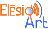 Logo Elesiq'Art